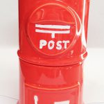 POST型タワーマグカップ(日本製)